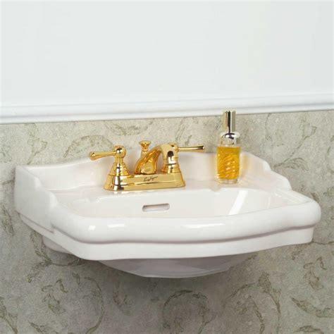 small wall mount bathroom sink small wall mount sink with towel bar for bathroom