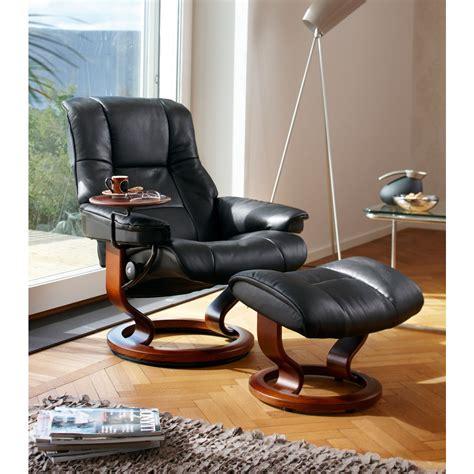 stressless mayfair small recliner ottoman from 2 495 00