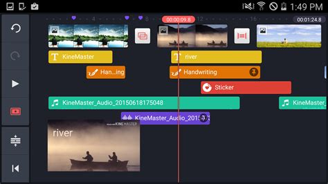 android mods kinemaster pro editor mod android apk mods