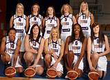 Latvian women basketball was spent