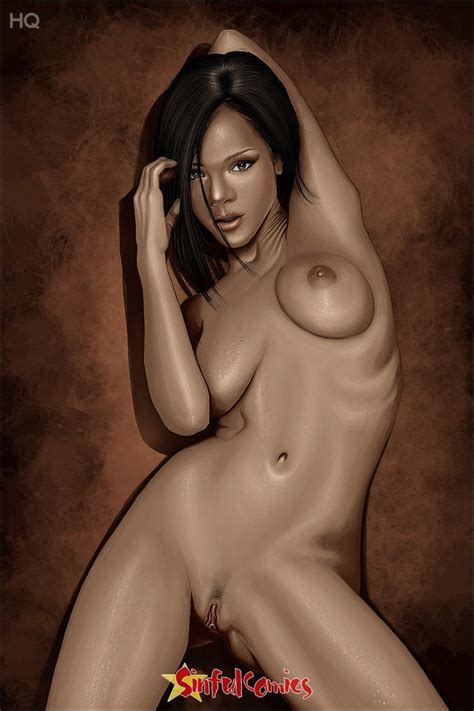 Sex Images Sinful Comics Famous Nude Sexy Naked Drawings