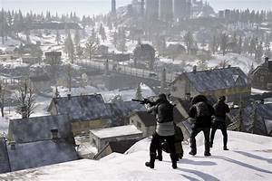 PUBGs New Snow Map Vikendi Will Focus On Tracking