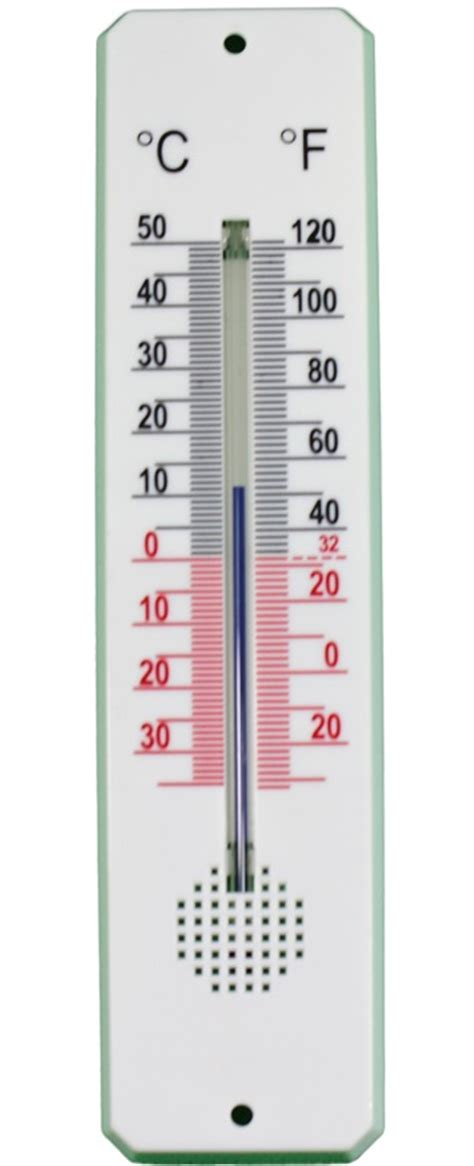 Office Thermometer | Wall Thermometer