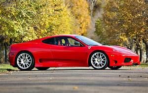 Ferrari Challenge Stradale : 2003 ferrari 360 challenge stradale gallery gallery ~ Medecine-chirurgie-esthetiques.com Avis de Voitures