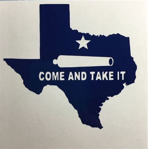 texas jeep stickers the 25 best come and take it ideas on pinterest quotes