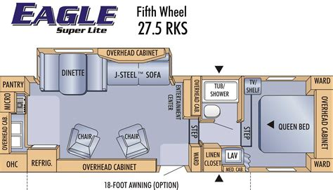 Montana 5th Wheel Bunkhouse Floor Plans by 100 Fifth Wheel Bunkhouse Floor Plans Denali Rv