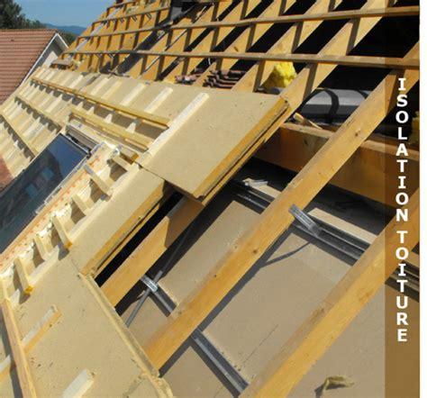 isolation toiture par l int 233 rieur sans sous toiture