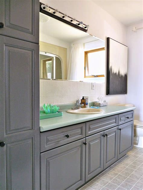 rustoleum kitchen makeover a budget friendly bathroom almost two years laters what 2071