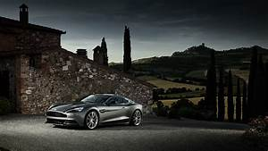 Aston Martin Wallpaper Hd - WallpaperSafari