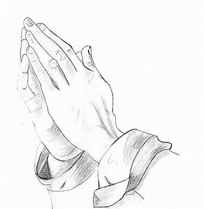 Praying hands photos of prayer hands drawings drawings to ...