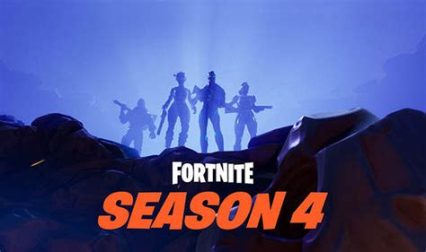 fortnite season  update  time    today