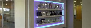 Led Leisten Dimmbar : warm wei led leiste 12v 15 x 0 5w power led indoor ~ Buech-reservation.com Haus und Dekorationen