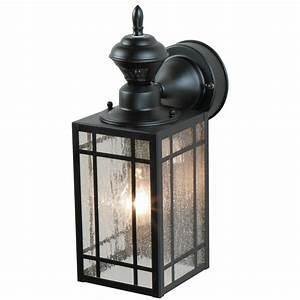 heath zenith 1 light outdoor wall lantern reviews wayfair With heath zenith dusk to dawn outdoor lighting