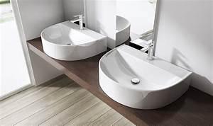 Waschbecken Selbst Montieren : design aufsatzwaschbecken h ngewaschbecken br ssel896 waschbecken ~ Markanthonyermac.com Haus und Dekorationen