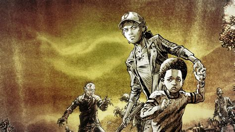 The final season contains all of the information about the title and its episodes. The Walking Dead: The Final Season Telltale Wallpapers ...