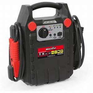 Batterie De Voiture Auchan : booster de d marrage mb901 mecafer pas cher prix auchan ~ Medecine-chirurgie-esthetiques.com Avis de Voitures