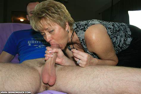 Monster Foot Grey Haired Blonde Penis