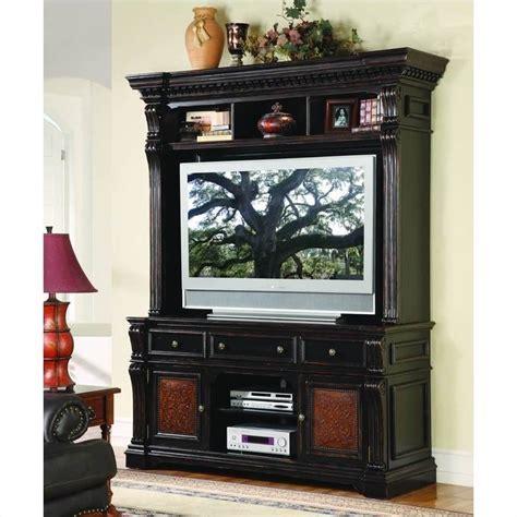 Hooker Furniture Telluride Entertainment Hutch   370 55 591