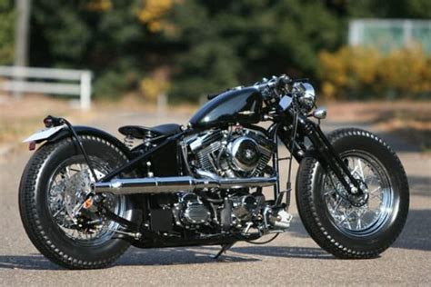 Samurai Chopper Type 5