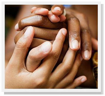 Loss Hands Clasped Support Infant Help