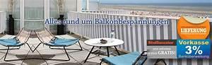 Outdoor Teppich Auf Maß : balkonumrandung als terrassen sichtschutz mit balkon bespannung auf ma ~ Indierocktalk.com Haus und Dekorationen