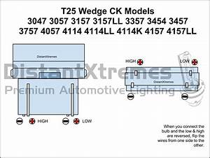 Light Wiring Diagram 3157