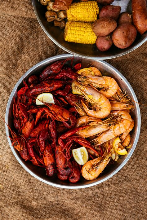 orleans food dishes foods eat classic seafood crazy boil menu these christmas louisiana shrimp things cant