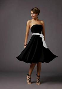 white bridesmaid dresses black and white bridesmaid dresses