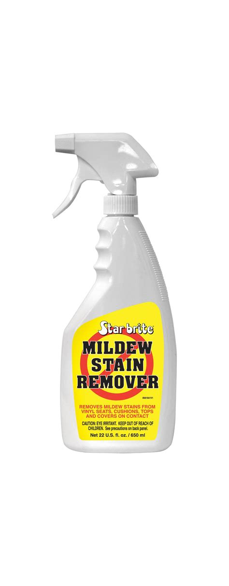 Mildew Stain Remover For Boats by Starbrite Mildew Stain Remover Dulas Boat And Caravan Co