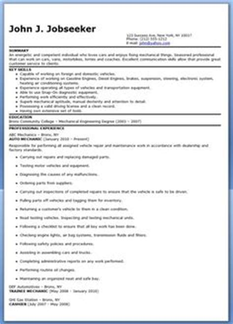 Entry Level A P Mechanic Resume by Resume For Research Lab Technician Entry Level Creative Resume Design Templates Word