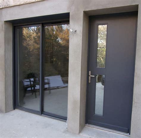 bureau plaque de verre porte d 39 entree aluminium marseille menuiserie bois