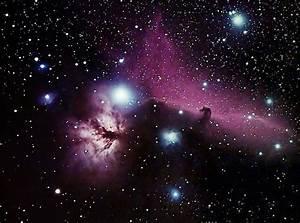IC 434 Nebula - Pics about space