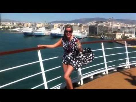 collette windy  deck youtube