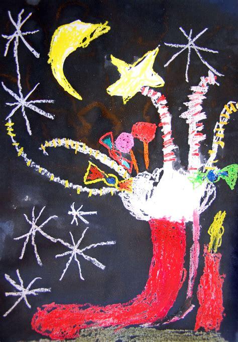 Fensterdekoration Weihnachten Schule by Weihnachten Im Kunstunterricht In Der Grundschule 136s