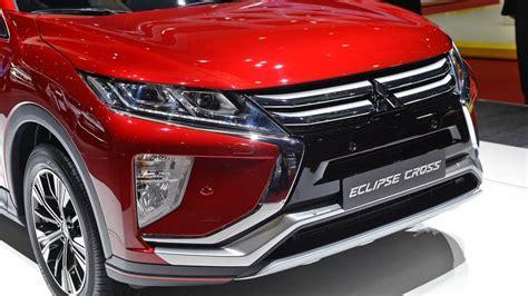 Mitsubishi New Models by Mitsubishi Motors Plans Eleven New Models
