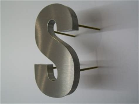 Stainless Steel Boat Lettering Uk by Metal Letters