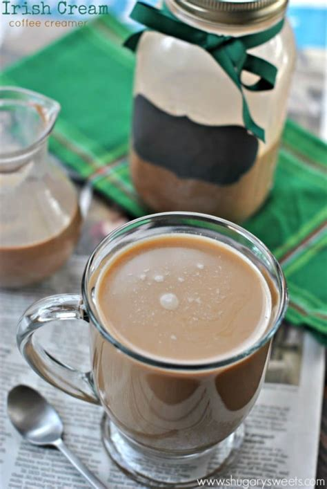 Here are 20 of the best coffee creamer flavors you can buy, from one that tastes like ice cream to one made with mushrooms. Chocolate Marshmallow Coffee Creamer - Shugary Sweets