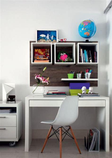 Déco Style Scandinave by Am 233 Nagement D Un Petit Espace De Travail Le Bureau Style