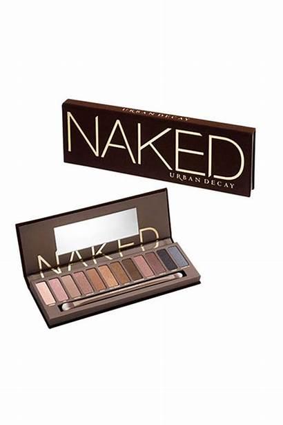 Palette Makeup Naked Decay Eyeshadow Urban Macy