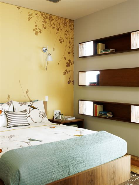 20 Design Tips For Small Bedrooms Sunset Magazine