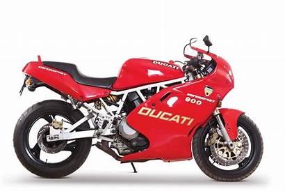 Ducati 900 900ss Ss Sport 1992 Super