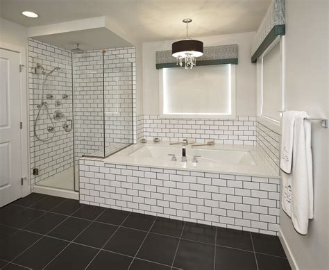 top tips  choosing  shower tiles   bathroom