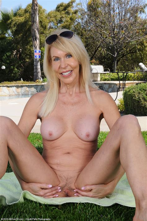 60 year old erica lauren exclusive milf pictures from
