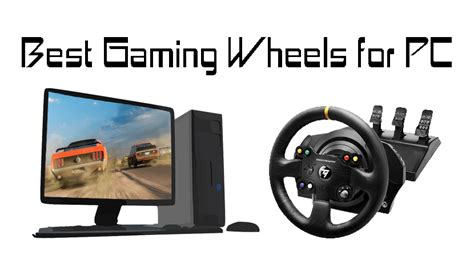 Best Pc Racing Wheels What Are The Best Racing Wheels For Pc Reviewnetwork