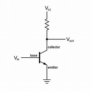 Can Someone Explain This Transistor Diagram To Me