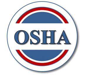 osha  hour construction industry safety training center