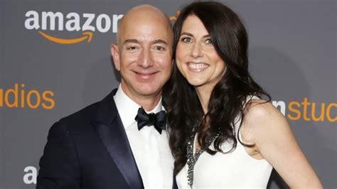Mackenzie Bezos 5 Facts About Amazon Jeff Bezos' Wife (bio ...