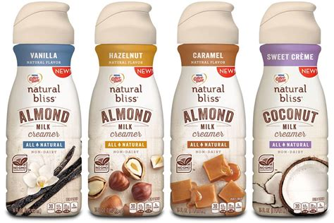 Packed with the vegan coffee creamer information you need. Coffee-Mate Releases New Vegan Coffee Creamers!   World of ...