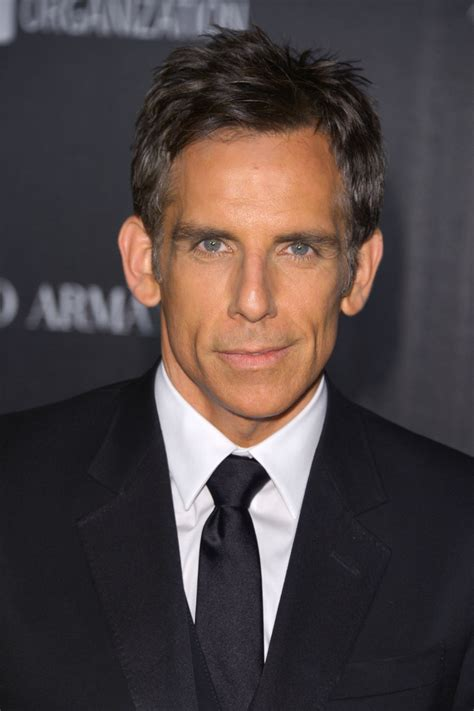 ben stiller explains  importance  celebrating human