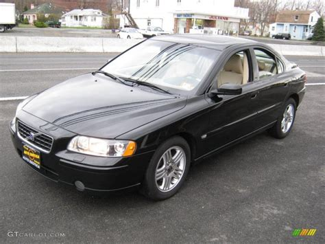 Volvo S60 2006 by 2006 Volvo S60 Pictures Information And Specs Auto